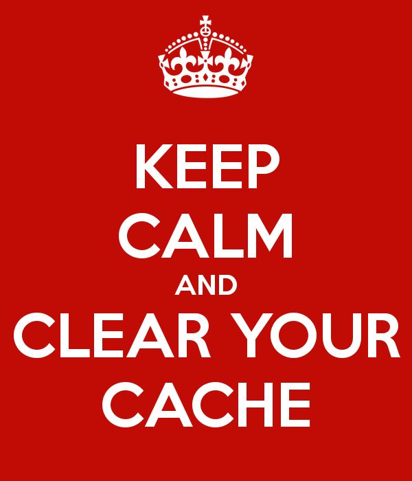 limpiar_cache